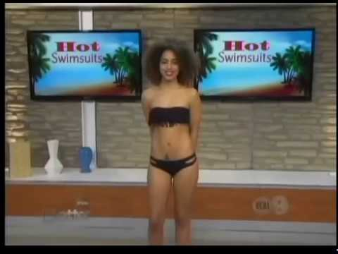 0f4897817653b Hot Swimsuits from Linda's on Better TV - YouTube