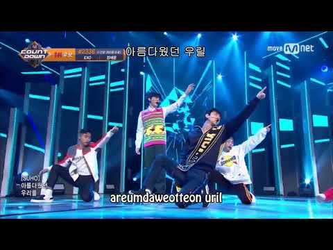 EXO - Power Fanchant