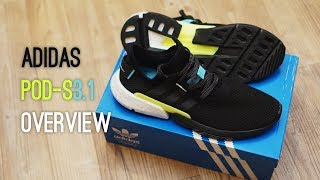 Adidas POD-S3.1 Overview