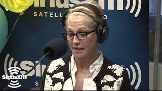 Ellen Barkin Dramatic Reading from Andy Cohen's Book // SiriusXM