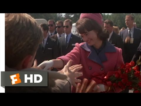 Love Field (1/12) Movie CLIP - Missing Jackie (1992) HD