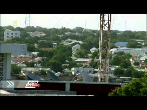 Mogadiszu, rozbita perła Oceanu Indyjskiego