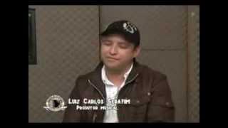 Entrevista com maestro Luiz Carlos Serafim