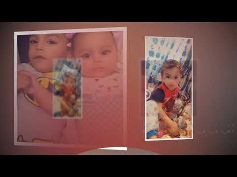 Aranyszemek Dani 2018 - Szendrei Zsolt és családja küldik Zsoltikának 3  szülinapjára letöltés