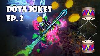 DotA Jokes - Ep. 2