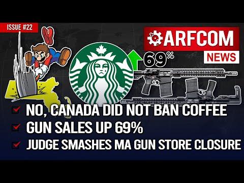 [arfcom-news]-no,-canada-did-not-ban-coffee-+-gun-sales-up-69%-+-judge-smashes-ma-gun-store-closure