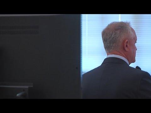 Prosecutor Joe Deters' opening statement in Ray Tensing trial