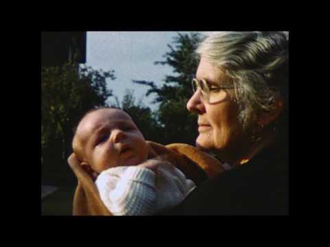 Martyn Lloyd-Jones Home Movies