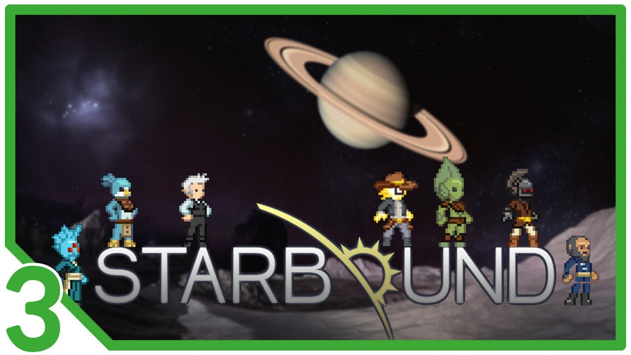 wo kann man starbound