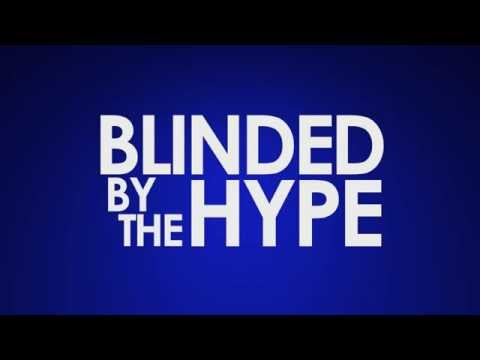 """Toronto Maple Leaf fans are: """"Blinded By The Hype"""" - The Taz Show"""