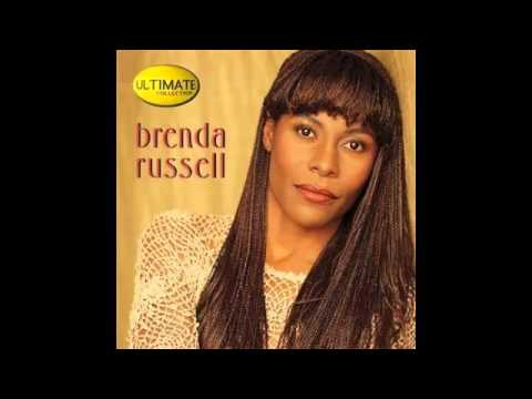 Brenda Russell - Drive My Car Til Sunset