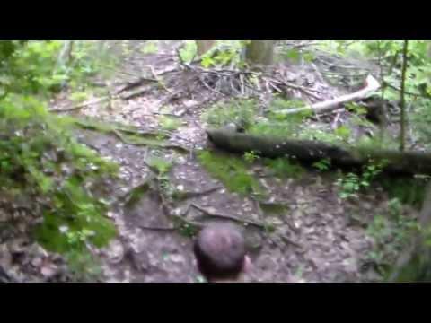 Obachi Trail 4 Vincennes Indiana  Part 2.
