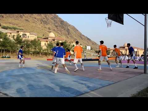 Karnal Sher Khan Cadet College Swabi 2016.