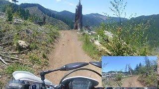 Video Down the chute, last 6 minutes of trail 21 at Tillamook 5/7/18 download MP3, 3GP, MP4, WEBM, AVI, FLV Juli 2018