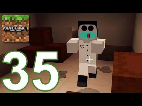 Minecraft PE Addons - DINOSAURS?! Jurassic Craft Addon for iOS & Android MCPE 1.0.5 / 1.0 from YouTube · Duration:  5 minutes 30 seconds