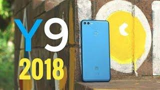 Huawei Y9 2018 Review - বাজেট ধামাকা | 4K | ATC