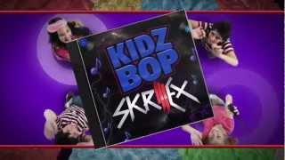 Skrillex Kidz Bop Parody