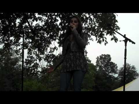 Light in your eye LeAnn Rimes - Jenna Lee Myers Kareoke