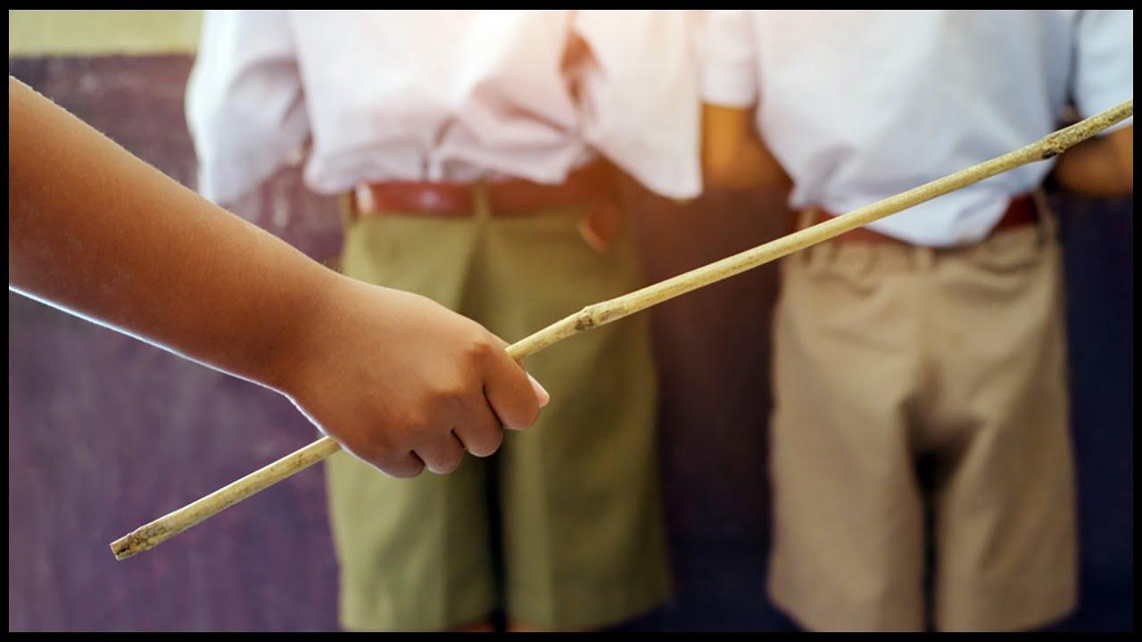 School punishment - YouTube