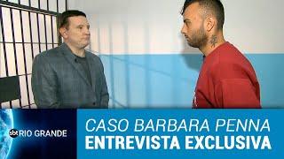 Roberto Cabrini entrevista condenado por crime de chocou o país - SBT Rio Grande - 15/10/19