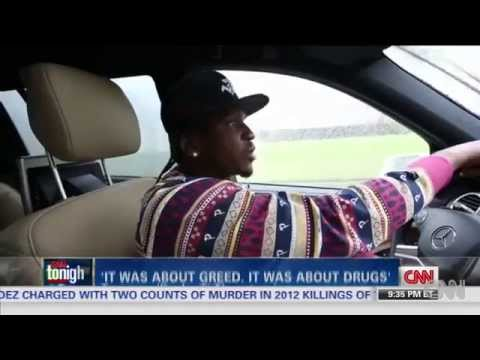 The Clipse Speak To CNN About Success And Their Past s As Drug Dealers!