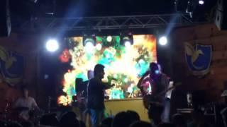 Christian e Leandro ao vivo - Prime Garden