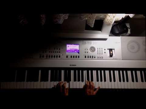 Medcezir - Bir Kuyruklu Yıldıza Mektup (Piyano) + Midi Download