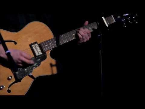 Noah Edwards ft. Anna Frances at Lucky Bar: Sleepless