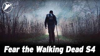Video NEW Fear the Walking Dead Season 4 Trailer! download MP3, 3GP, MP4, WEBM, AVI, FLV Maret 2018