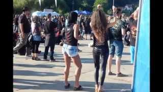 MASTERS OF ROCK 2015 - Vizovice(CZ) 9.7.-.12.7.2015 ...(fotovideoprez s hudbou)