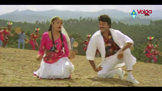 Megastar Chiranjeevi - All Time 10 Super Hit Video Songs -2016