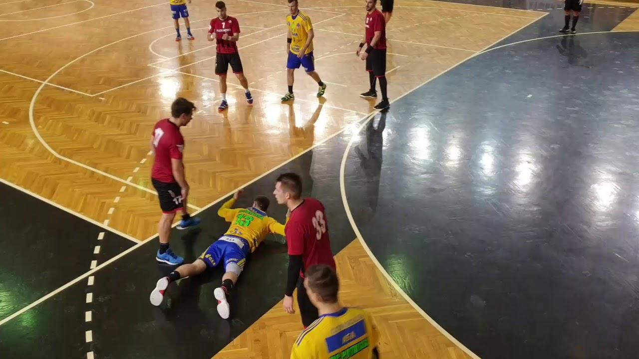 U Cluj - Potaissa Turda 32-37 (06.02.2019)