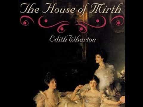 The House of Mirth - Novel by Edith Wharton (Audiobook) 1/2
