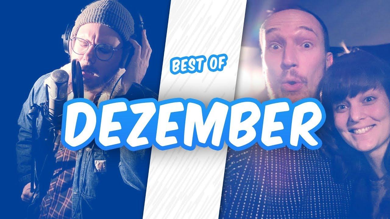 BEST OF DEZEMBER 2019 - Best of Beans