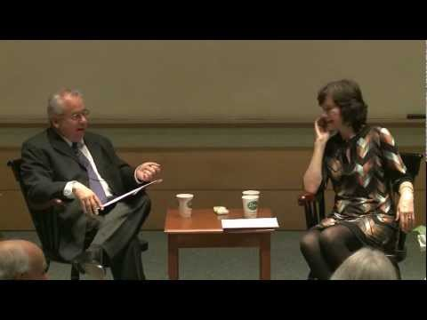 Louise Erdrich: A Reading and a Conversation
