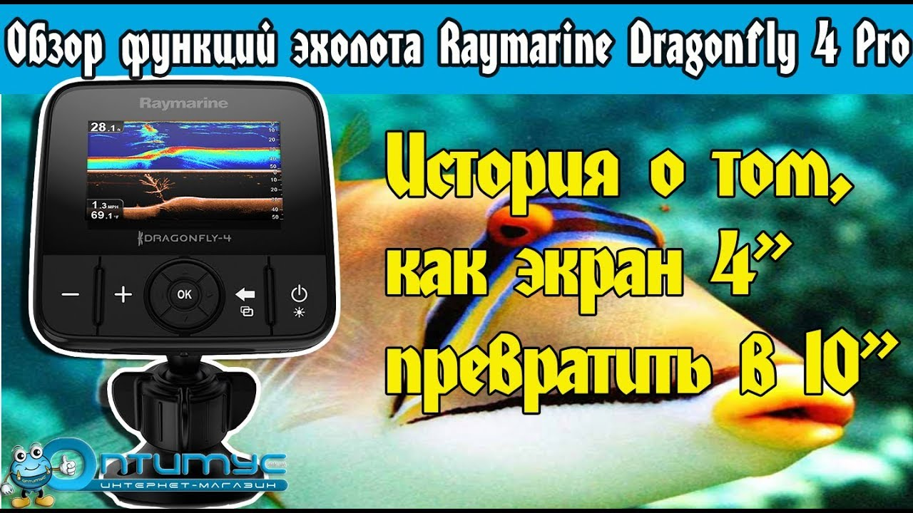 Эхолоты raymarine: цены от 22 100руб. В магазинах. Raymarine dragonfly -4 pro raymarine dragonfly-4 pr фото raymarine dragonfly-4 pro.