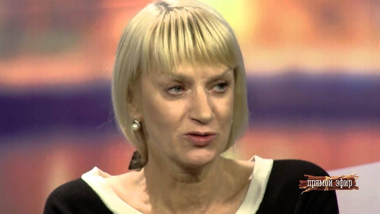 Разговор 05.11.15 Гости - Олег Григорьев и Лариса Неверова