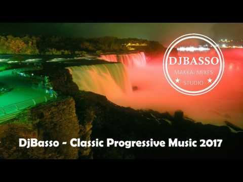 DjBasso - Classic Progressive Music 2017