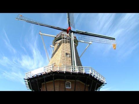 Windmill Island 50th Anniversary Celebration
