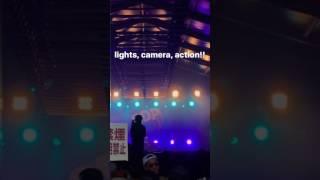 ライツカメラアクション / スチャダラパー Live at FUJI ROCK FESTIVAL