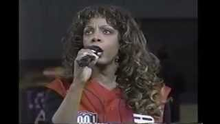 Donna Summer - Star Spangled Banner