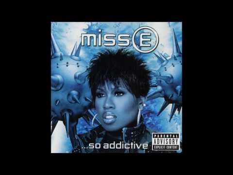 Missy Elliott - One Minute Man (Feat. Ludacris)