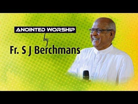Fr SJ Berchmans Praise & worship LLM Church