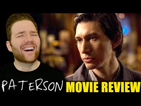 Thumbnail: Paterson - Movie Review