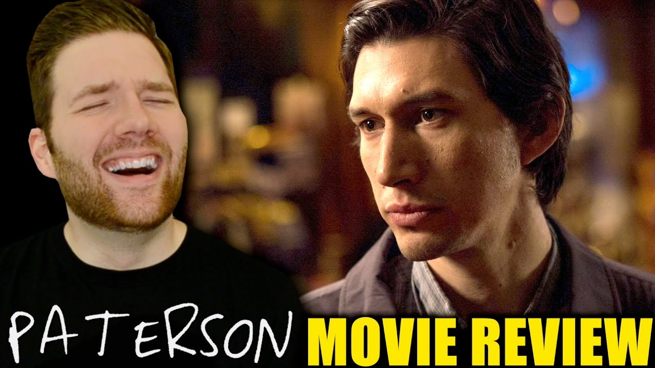 Paterson – Movie Review