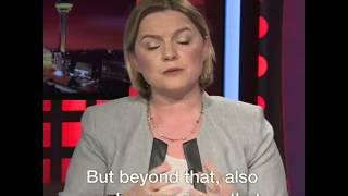 """BBC'ye kapak gibi referandum cevabı"""