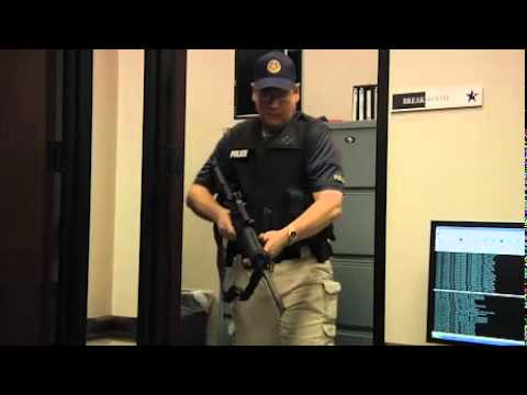 Active Shooter Emergency Preparedness