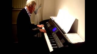 If I can Help Somebody Piano Solo