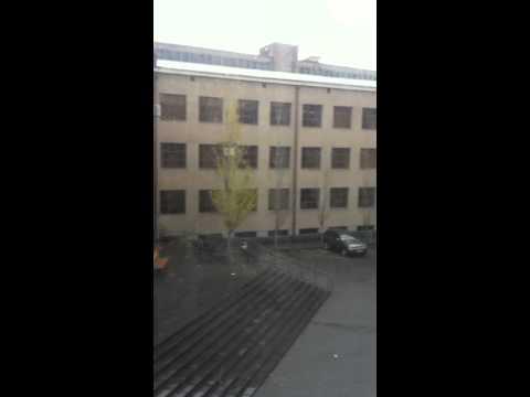 Здание философского факультета Егу (Армения)