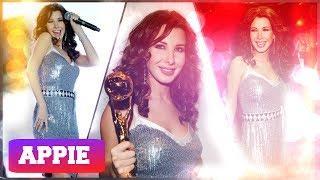 Nancy Ajram - WMA 2014 Voting Promo + AMAZING SURPRISE // نانسي عجرم - جوائز الموسيقى الإعلان 2014